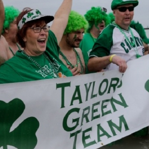 Team Page: Taylor's Green Team